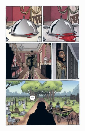 SIXTH GUN #15 PREVIEW PG 8
