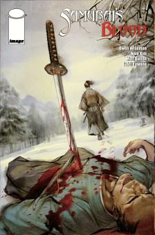 SamuraisBlood#4_Cover