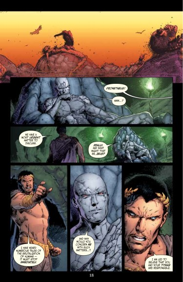 Immortals G&H Preview PG2_McCool-Hairsine