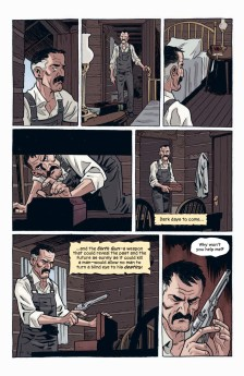 SIXTH GUN #16 PREVIEW PG 3