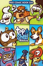 Top Shelf FCBD12_KIDS CLUB