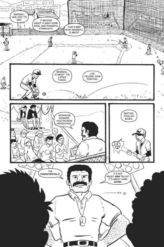 PLAY BALL PREVIEW PG 1