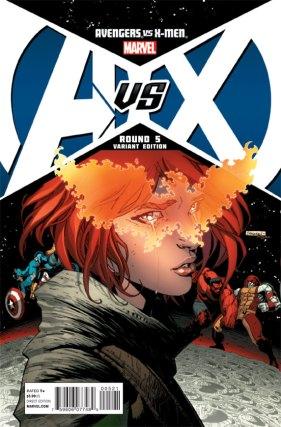 AvengersVSXMen_5_CoverVariantPichelli