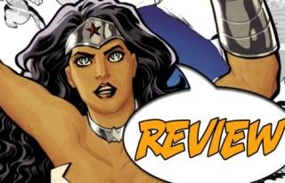 Wonder Woman 0 Featured