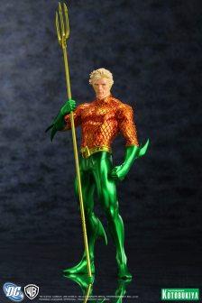 Kotobukiya-Aquaman1