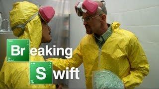 breaking swift