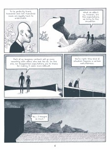 Last Days of an Immortal Preview-PG4