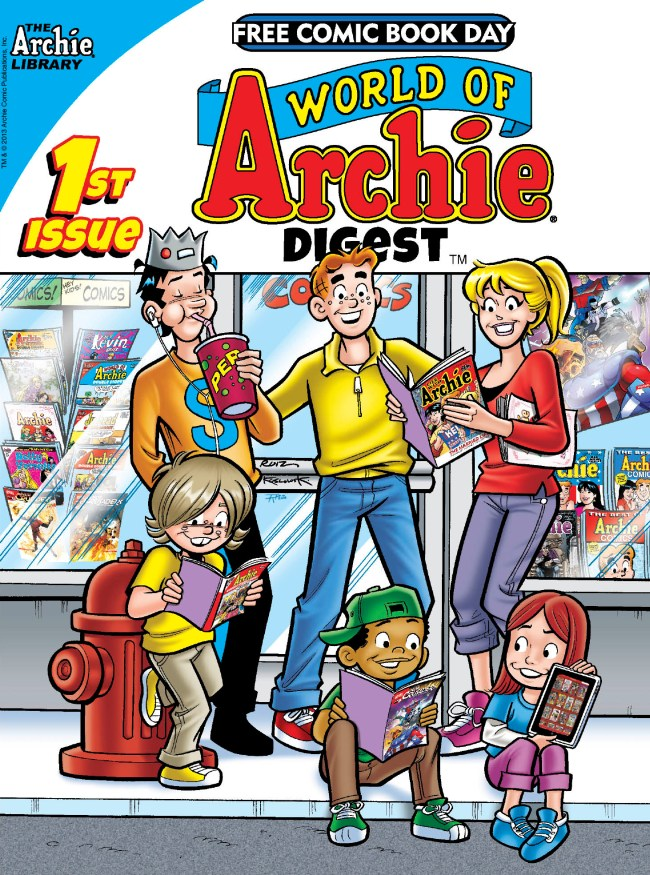 ArchieFCBD2012