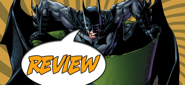 Batman The Dark Knight 16 featured