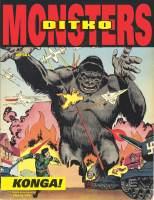 Ditko_Monsters_Konga