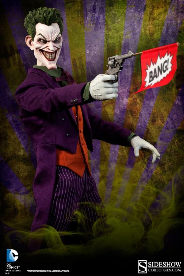 Joker-SixthScale