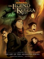 LegendOfKora_ArtOf_Book1