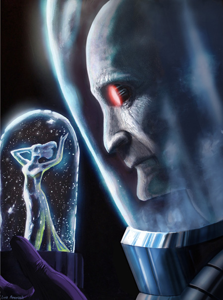 Mr. Freeze2