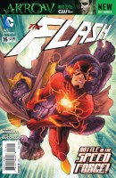 TheFlash16Cover