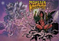 Monster Massacre Vol.1 (HC)