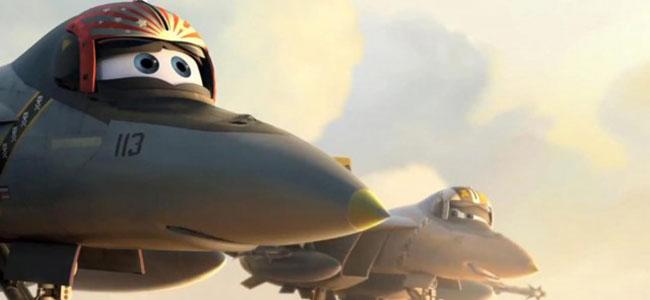 planesFEATURE