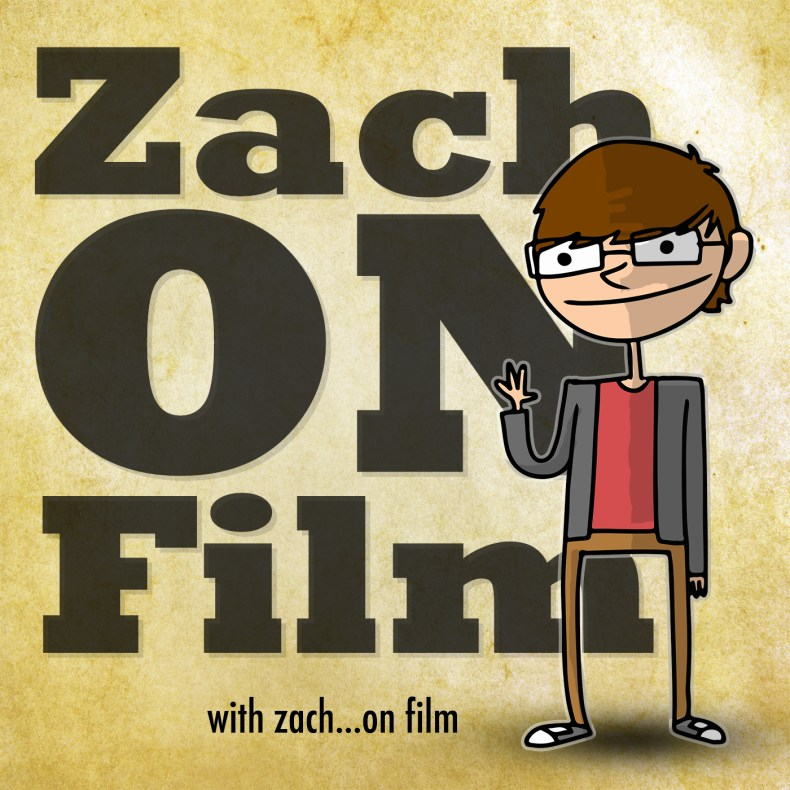 zach on film