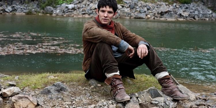 Episode 9 - Merlin