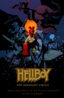 HellboyMidnightCircusHC