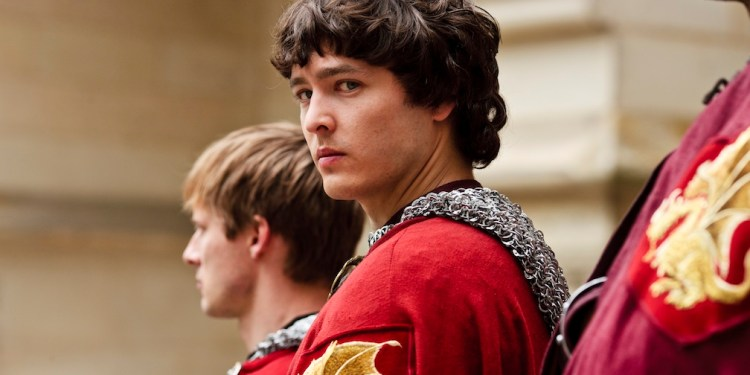 Mordred-knight