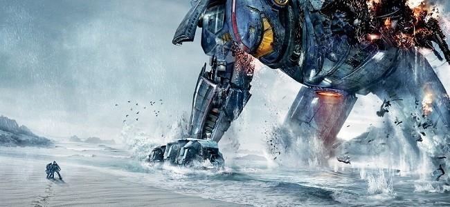 PacificRim Feature