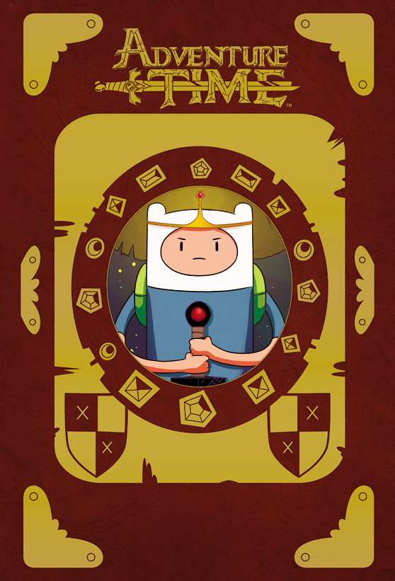 AdventureTime_EPIllustration_Enchiridion