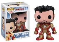Ironman 3 Exclusive Tony Stark POP copy
