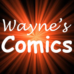 Wayne's Comics, Wayne Hall, Archie Comics, Afterlife with Archie, The Fox, DC Comics, Marvel, Hawkeye, Saga
