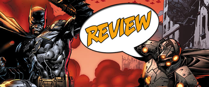 DC Comics, Batman, The Wrath, Bruce Wayne, E.D. Caldwell, Gotham City, GCPD,