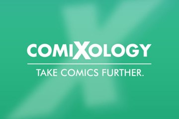 Wayne Hall, Wayne's Comics, Chip Mosher, Batman '66, comixology, France, India,