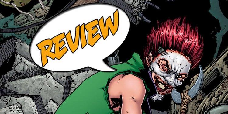 Batman, Joker, Joker's Daughter, Nightwing, Mike Marts, Marguerite Bennett, Meghan Hetrick-Murante, Catwoman