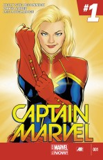 CaptainMarvel1NowCover