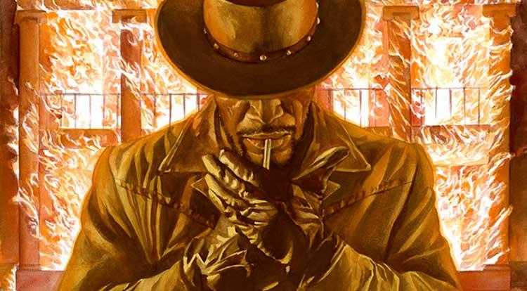 Django-FEATURE