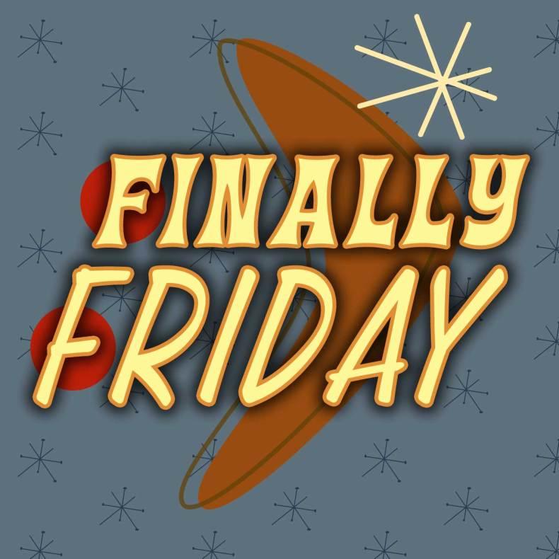 Finally-FridayFinal