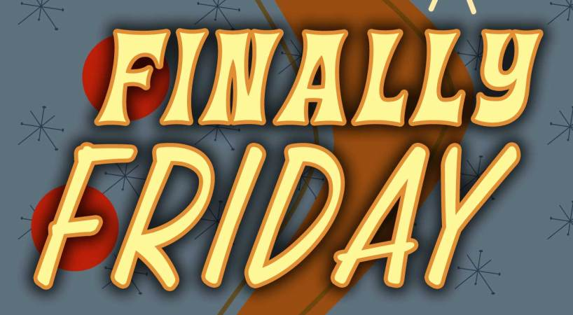 Finally-FridayFinal