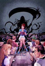 GRIMM TALES OF TERROR 01 Cover B