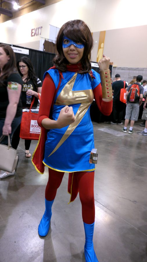 Ms.-Marvel