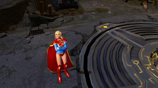 supergirlcine
