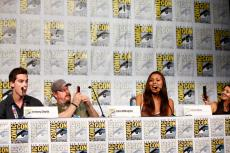 Adventure Time Panel at SDCC14_11