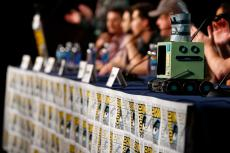 Adventure Time Panel at SDCC14_18