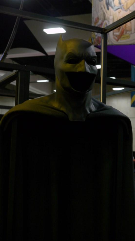 Ben Affleck Batsuit - Major Spoilers