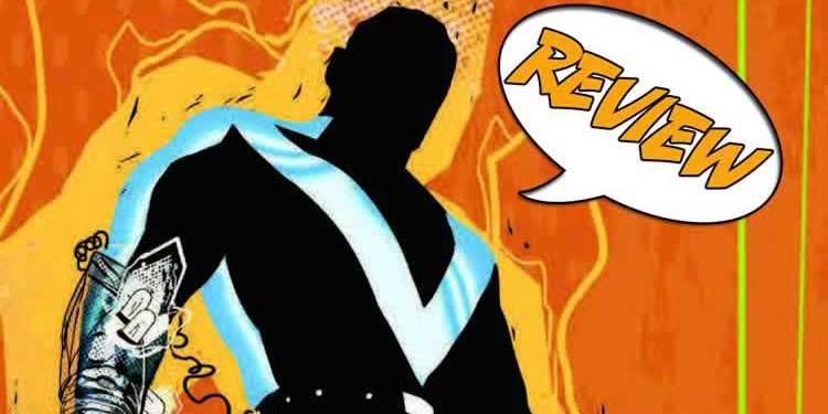 Batman, Batman Beyond, Nightwing, C.O.W.L., Image Comics, Kyle Higgins, Rod Reis, Trevor McCarthy, Chicago