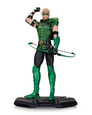 DC_Icons_GreenArrow_Statue