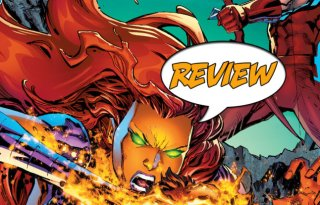 Red Hood and the Outlaws #34 Feature Image