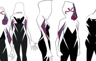 Spider-Gwen feature image