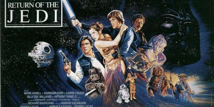return-of-the-jedi-original-poster