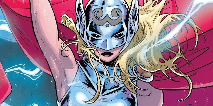 Lady Thor 03