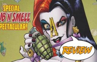 Harley Quinn Annual_FEATURED