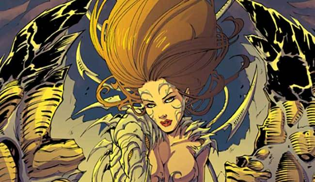 Witchblade179_CoverA