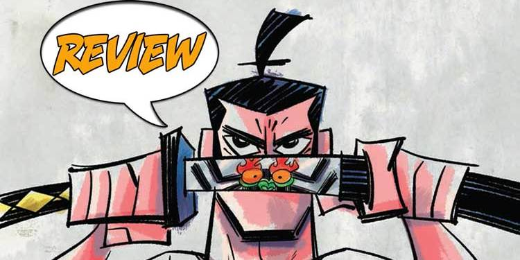 Wayne Hall, Jim Zub, Andy Suriano, Samurai Jack, Cartoon Network, Aku, IDW Publishing, Genndy Tartakovsky, Skullkickers, Figment